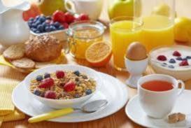colazione°